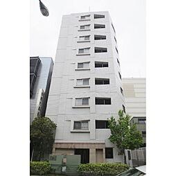 プレール・ドゥーク東京EAST[103号室]の外観