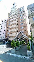 セントラルマンション[1101号室]の外観