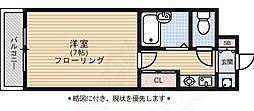 唐人町駅 4.0万円