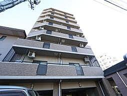 アネックス徳川西[5階]の外観