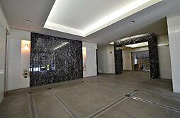 プレサンス名古屋STATIONアブソリュート[10階]の外観