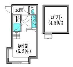 東札幌駅 2.0万円