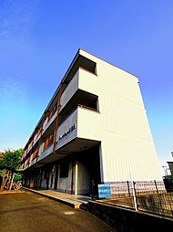 グリーンビレッジ藤沢[2階]の外観