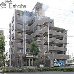 山田ビル鳴海[5階]の外観