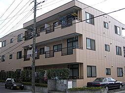 キャプテン塚田[2階]の外観