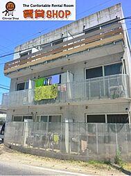 CASA OKUNISHI[6号室]の外観
