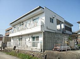 三井ハイツ2番館[102号室]の外観