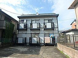 ガーデニア21S棟[2階]の外観