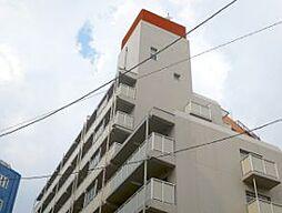 ナカジママンション[7階]の外観