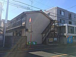 曙ハイツ[2階]の外観
