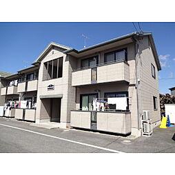 青沼駅 4.3万円