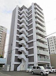 VILLAGE北大通壱番館[11階]の外観