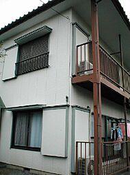 ナカノシマハイツ[205号室]の外観