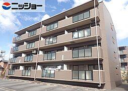 ファミール西浜田南館[2階]の外観