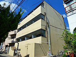 H・アーシュ[1階]の外観