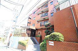 マンション小石川[107号室]の外観