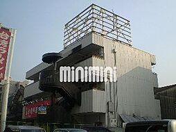 愛知県名古屋市南区寺部通3丁目の賃貸マンションの外観