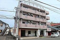 第4松田ビル[202号号室]の外観