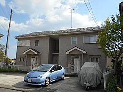 [テラスハウス] 神奈川県横浜市都筑区二の丸 の賃貸【/】の外観