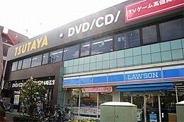 TSUTAYA千川店(1297m)