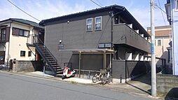[タウンハウス] 神奈川県横須賀市舟倉1丁目 の賃貸【/】の外観