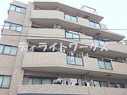レクセルマンション板橋徳丸[5階]の外観