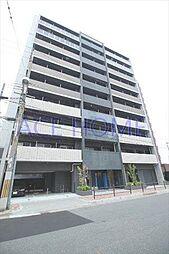メインステージ新大阪[605号室号室]の外観