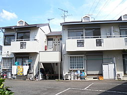 メゾン富士見[202号室]の外観