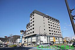 豊千ビル[306号室]の外観