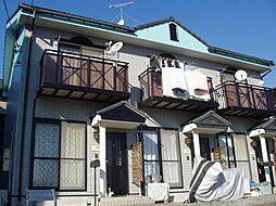 [テラスハウス] 愛知県刈谷市高松町5丁目 の賃貸【/】の外観