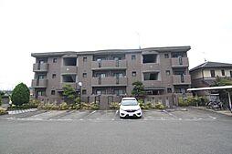 コンフォール・カヤノ[2階]の外観