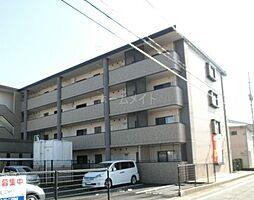 エステート杉塚[2階]の外観