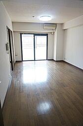 グランデ南大沢[2階]の外観