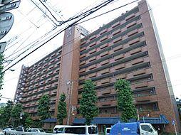 高井戸永谷マンション[812号室]の外観