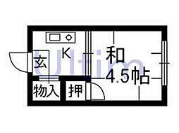 京阪本線 丹波橋駅 徒歩6分