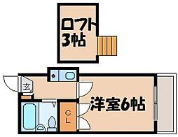 向洋駅 2.7万円