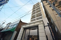 StoRK Residence昭和町[601号室]の外観