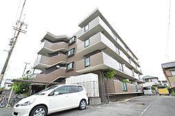 三鈴ライフ[4階]の外観