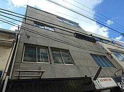明豊ビル[3階]の外観