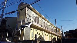 ユナイトSHOWAザ・シンボル[1階]の外観