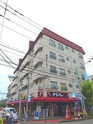 本田マンション 2号棟[510号室]の外観