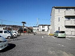 ラフィネ・タウン I[103号室]の外観