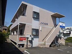 ハイツ江平[203号室]の外観