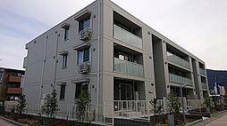 ザ・レジデンスBonjono West[3階]の外観