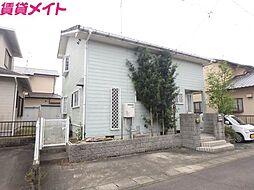 [一戸建] 三重県松阪市五主町 の賃貸【/】の外観