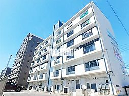 川奈ハイツ[3階]の外観
