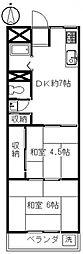 新前橋駅 2.8万円