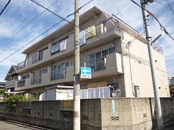 みのりマンション[203号室]の外観