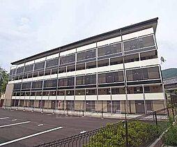 京都地下鉄東西線 石田駅 徒歩17分の賃貸アパート