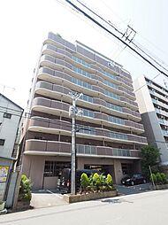 Osaka Metro長堀鶴見緑地線 蒲生四丁目駅 徒歩3分の賃貸マンション